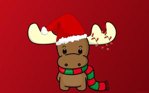 Merry Christmas - I